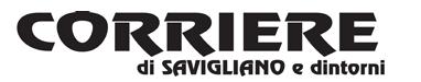 Segnalazione su Il Corriere di Savigliano del 13 Novembre2019
